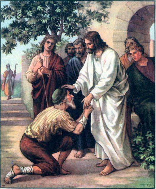 Define helping hand
